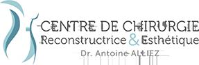 Dr. Antoine Alliez