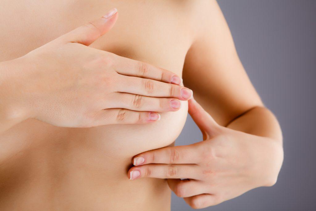 Chirurgie esthetique mammaire