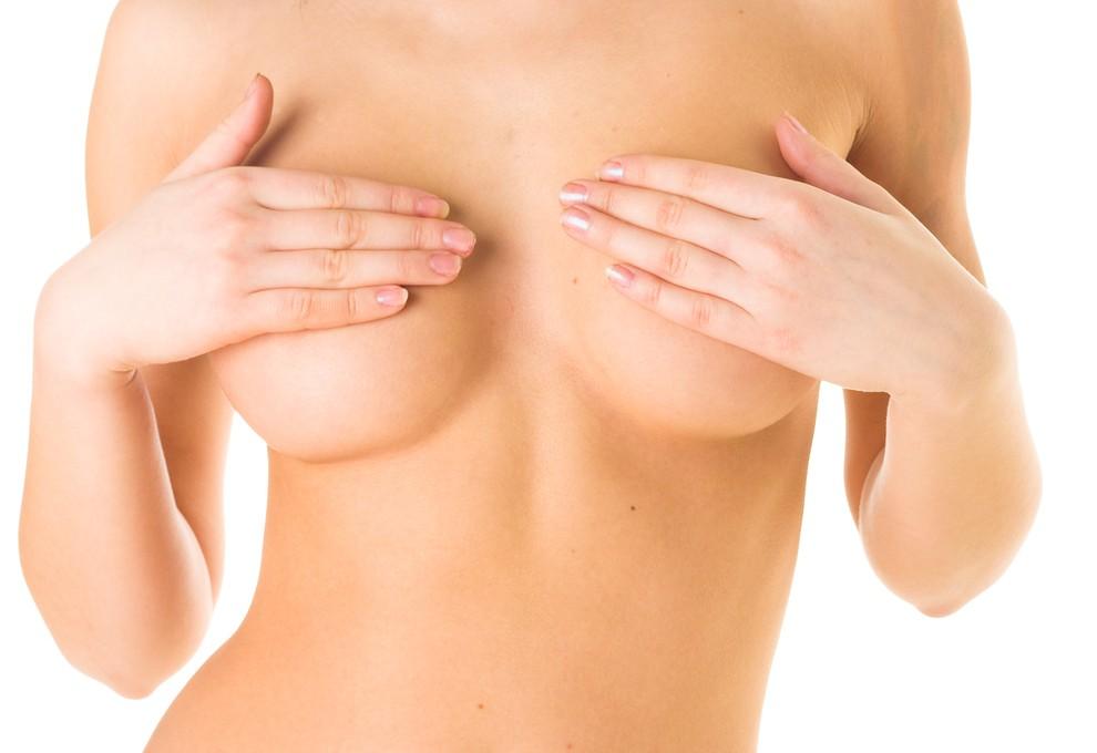 Les cicatrices post augmentation mammaire