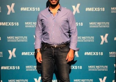 Merz Expert Summit 2018 Copenhague