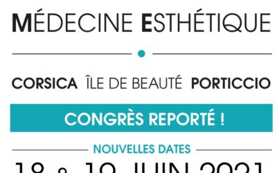 Congrès de médecine esthétique à Porticcio reporté