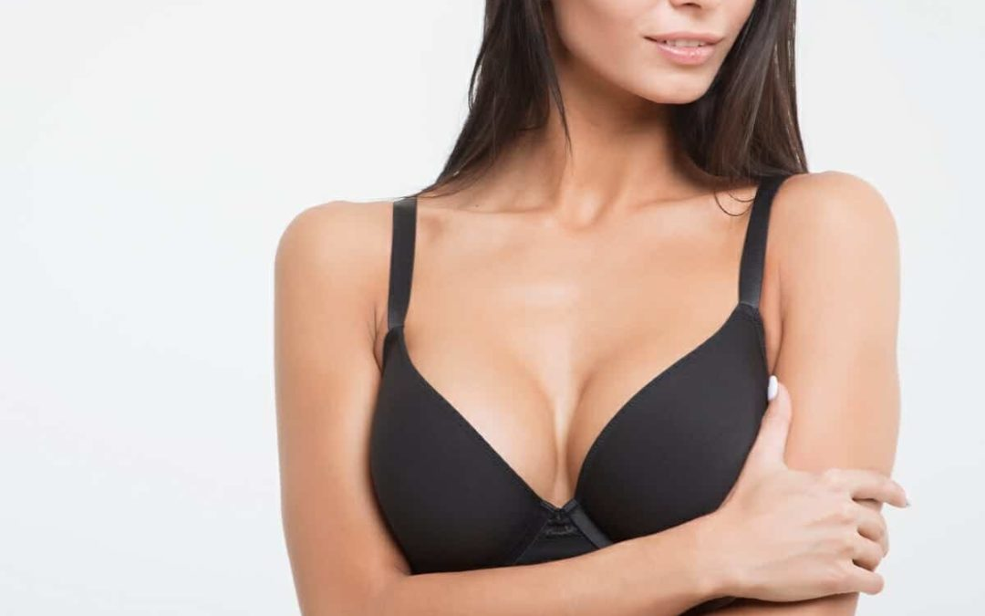 Augmentation mammaire lipoffilng