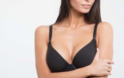 Le lipofilling mammaire