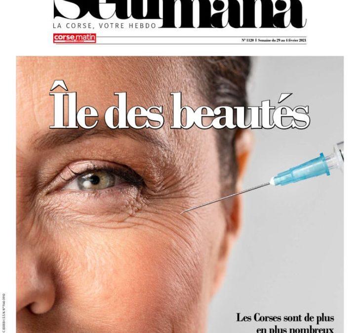 La chirurgie esthétique en Corse sur Settimana
